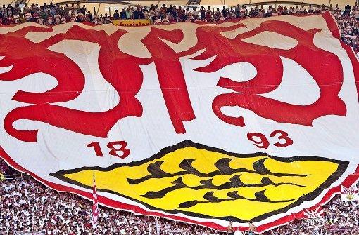 Der VfB setzt voll auf seine Fans